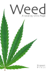 Rejected draft Weed cover