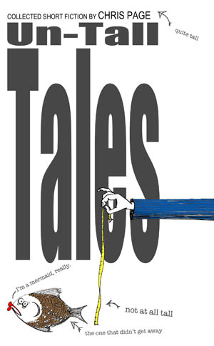 Un-Tall Tales cover, far boo sucks