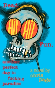 Perfect Day skull ad x1000